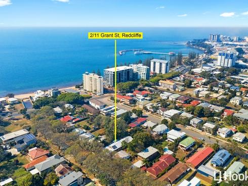 2/11 Grant Street Redcliffe, QLD 4020