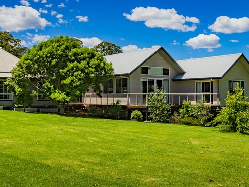 29 Squires Road Wootton, NSW 2423