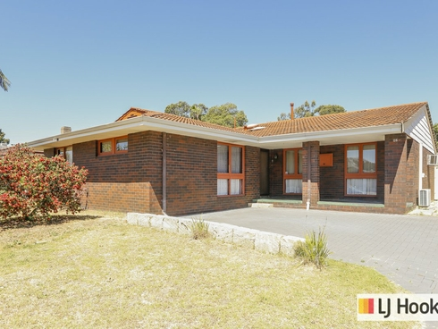 26 Bandalong Way High Wycombe, WA 6057