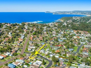2/4 Joan Street Forresters Beach , NSW, 2260