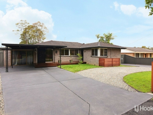 68 Hillcrest Avenue South Nowra, NSW 2541