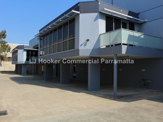 Unit 3/14 George Young Street Auburn , NSW, 2144