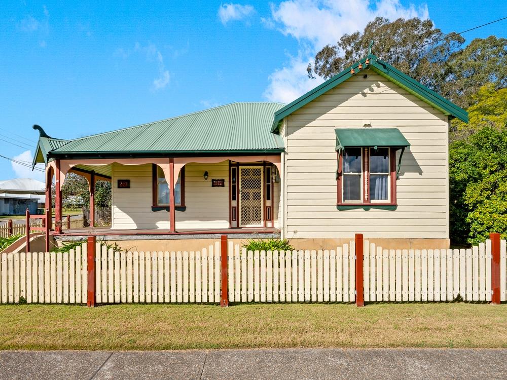 251 Maitland Road Cessnock, NSW 2325