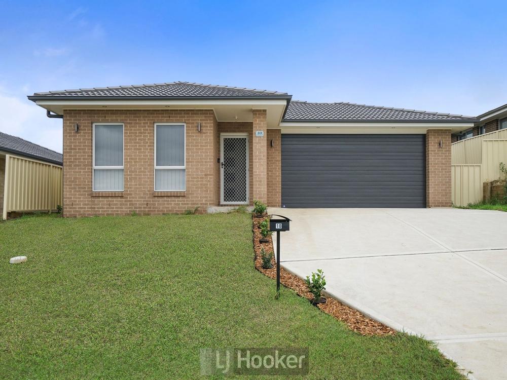 10 Barbara Court Rutherford, NSW 2320
