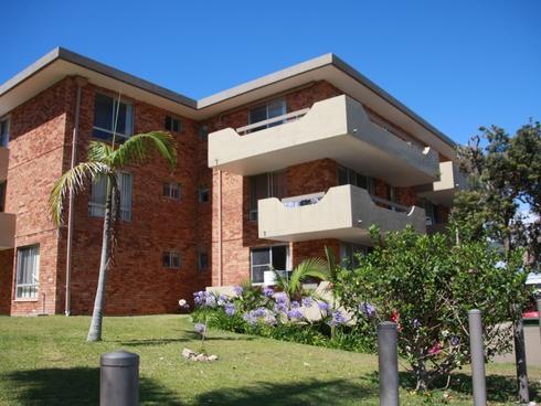 23/14 Elizabeth Street Port Macquarie, NSW 2444