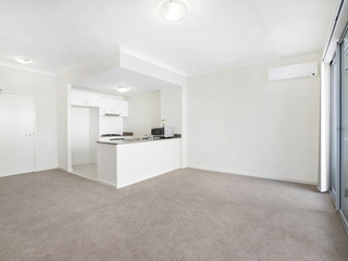 16/1-9 Florence Street South Wentworthville , NSW, 2145