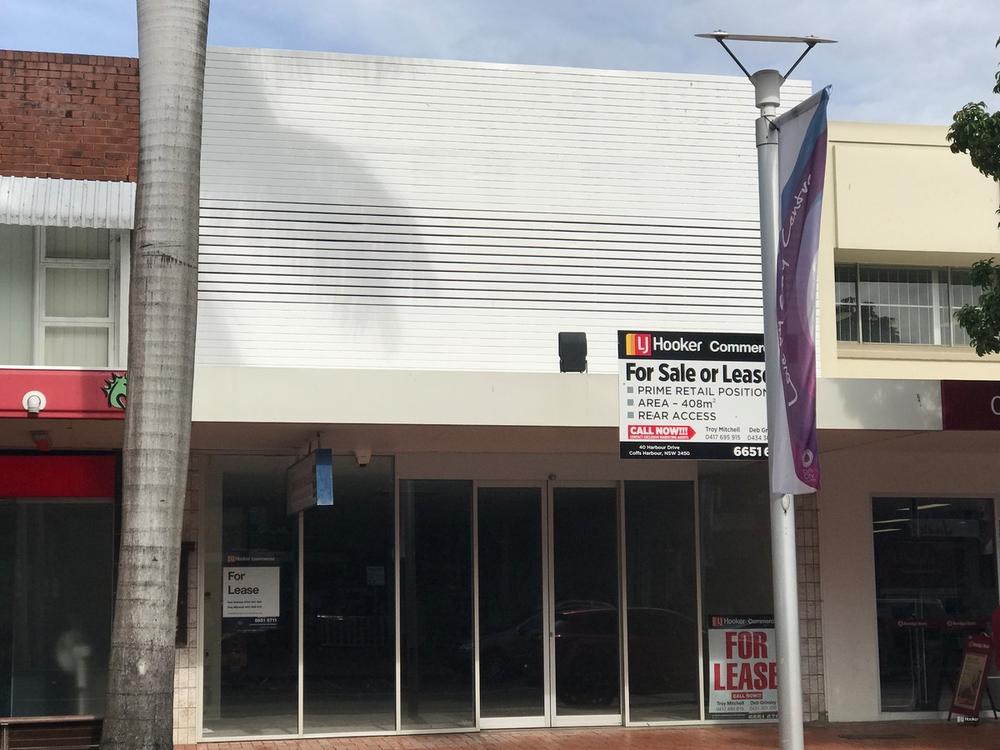 48 Harbour Drive Coffs Harbour, NSW 2450