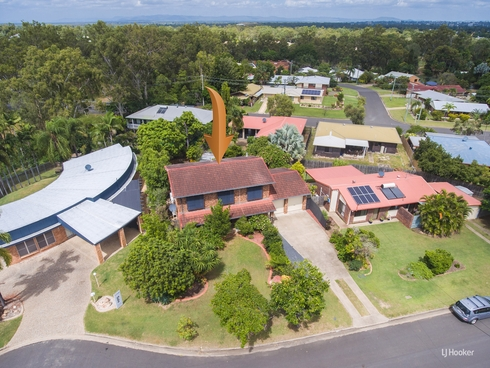 6 Mcrae Place Frenchville, QLD 4701