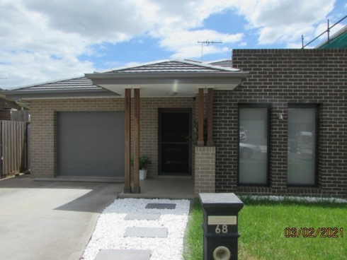 68 Crowley Boulevard Claymore, NSW 2559