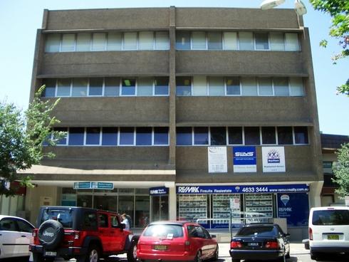 Level 2/178-180 Queen Street Campbelltown, NSW 2560