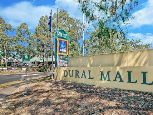 508-516 Old Northern Road Round Corner, NSW 2158