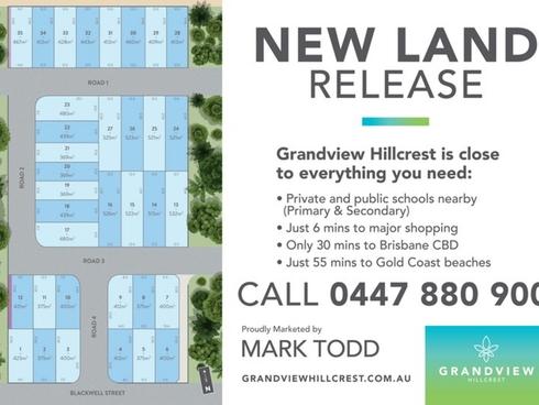 Lot 23/53 Blackwell Street Hillcrest, QLD 4118