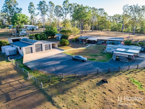 834 Mundoolun Connection Road Tamborine, QLD 4270