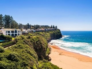 34-36 The Serpentine Bilgola Beach, NSW 2107