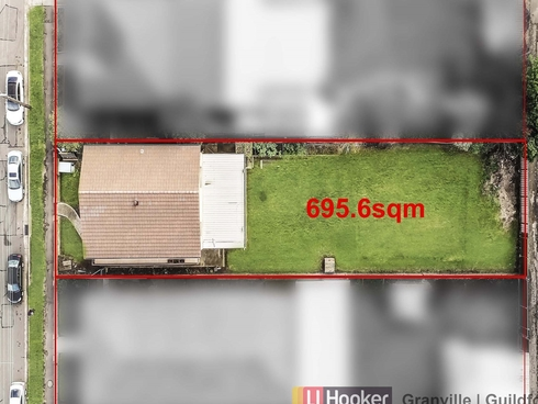15 Eleanor Street Rosehill, NSW 2142