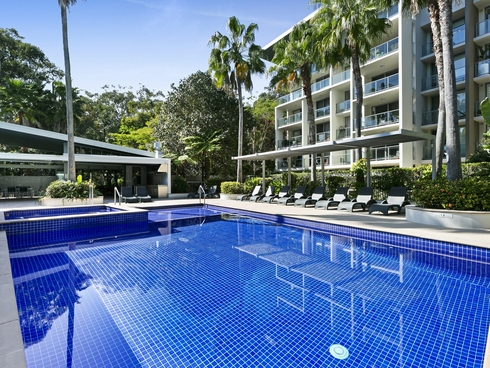 15/154 Musgrave Avenue Southport, QLD 4215