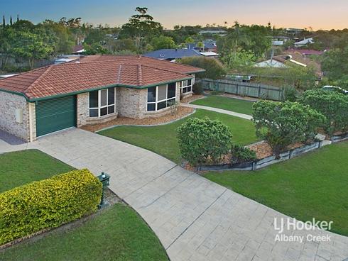 4 Basswood Court Albany Creek, QLD 4035