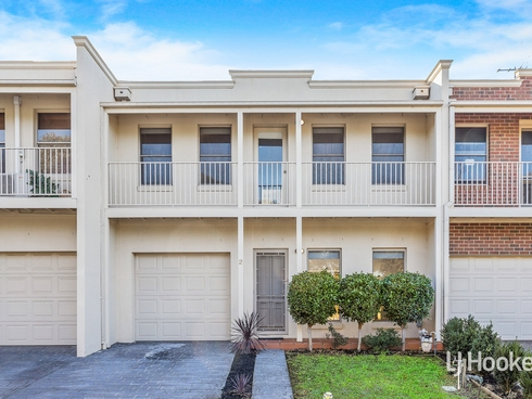 2/14 Mickleton Grove Point Cook, VIC 3030