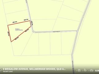 Lot 22/ Brigalow Avenue Millmerran Woods , QLD, 4357
