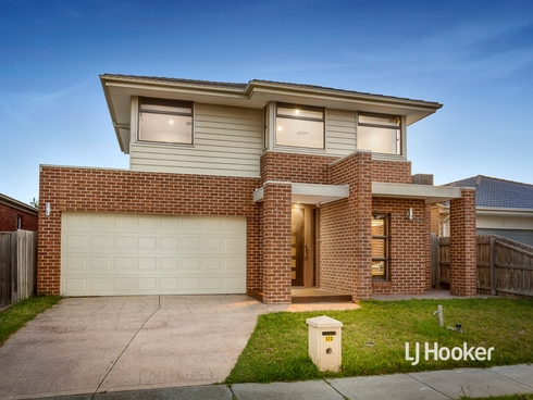 123 Featherbrook Drive Point Cook, VIC 3030