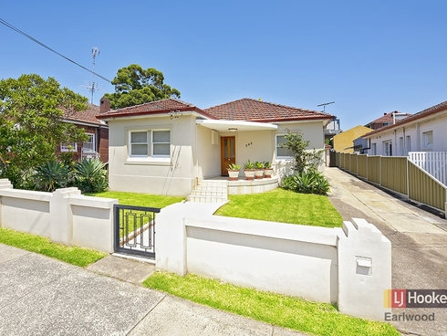 283 Kingsgrove Road Kingsgrove, NSW 2208