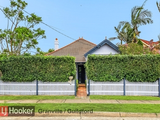 138 Fowler Road Guildford , NSW, 2161