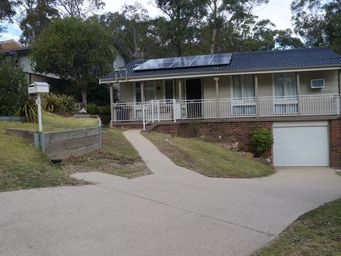 11 Glen Mitchell Street Bolton Point, NSW 2283