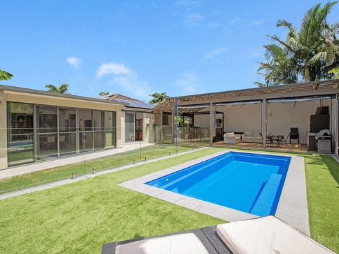 17 Shinnecock Close Hope Island, QLD 4212