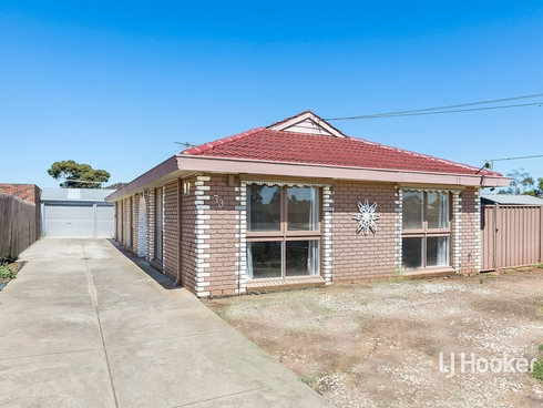 73 Mossfiel Drive Hoppers Crossing, VIC 3029