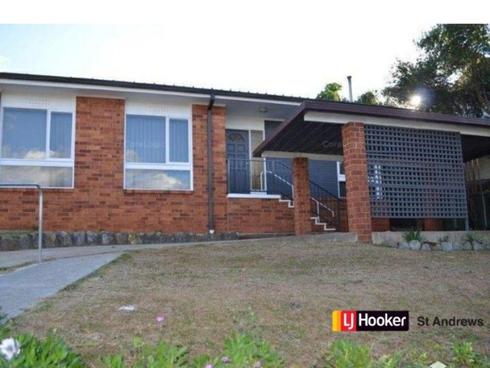 16 Fern Avenue Bradbury, NSW 2560