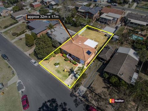 44 Evergreen Avenue Bradbury, NSW 2560