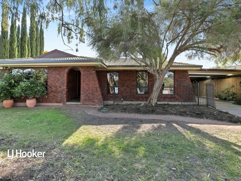 6 Chapman Crescent Redwood Park, SA 5097