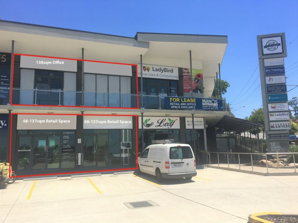 Shop 5/12 Queen Street Goodna, QLD 4300