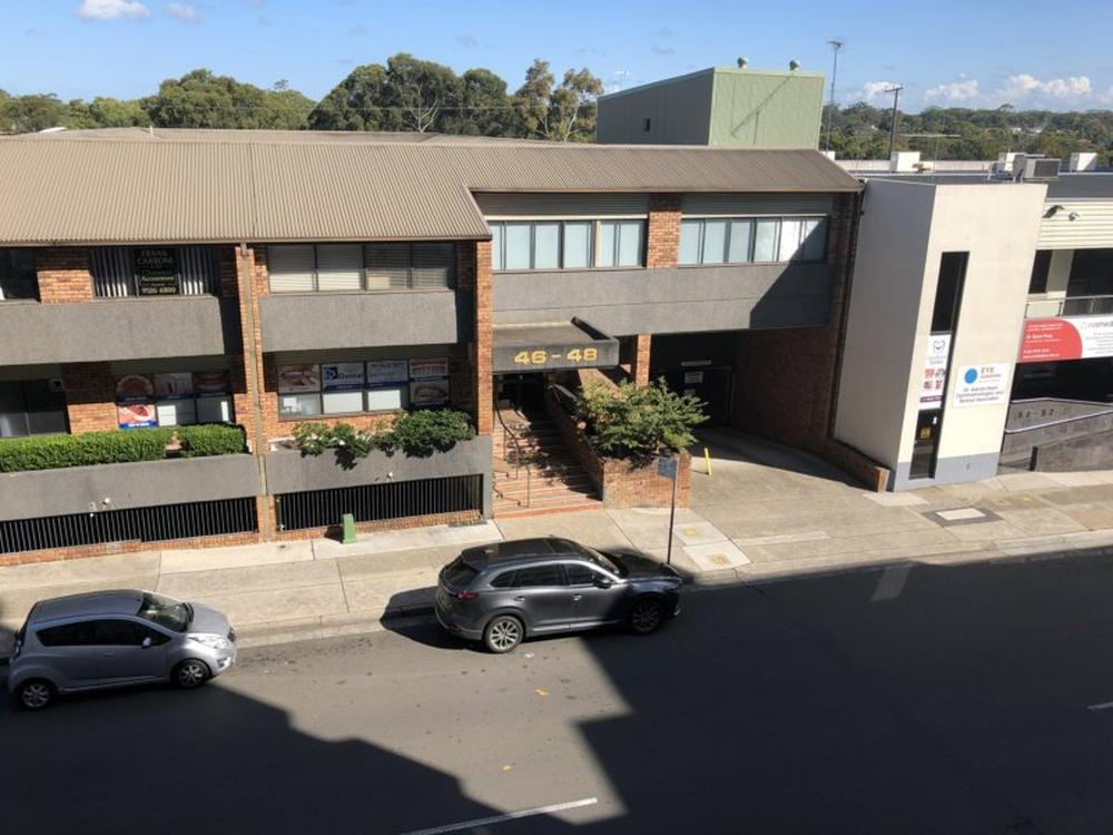 14/46-48 Urunga Parade Miranda, NSW 2228