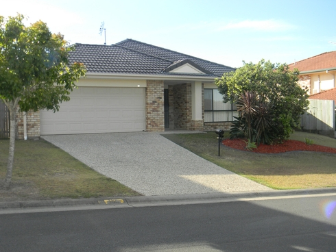 15 Bluetail Crescent Upper Coomera, QLD 4209
