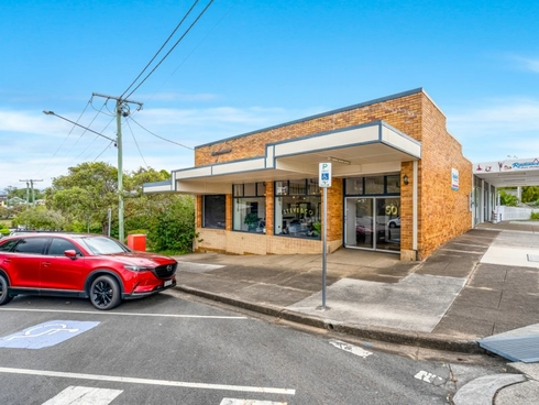 1/50 Seville Road Holland Park, QLD 4121