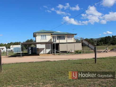 37 Mount Debateable Rd Gayndah, QLD 4625