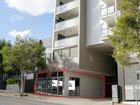 101/14 Cordelia Street South Brisbane, QLD 4101