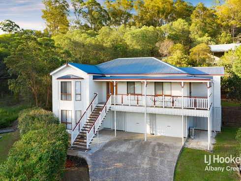 6 Othello Court Eatons Hill, QLD 4037