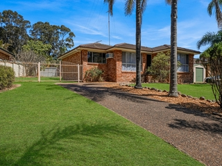 51 Evelyn Crescent Thornton , NSW, 2322