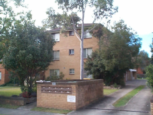 4/43 The Trongate Granville, NSW 2142
