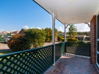 7/176 Oxley Drive Coombabah , QLD, 4216