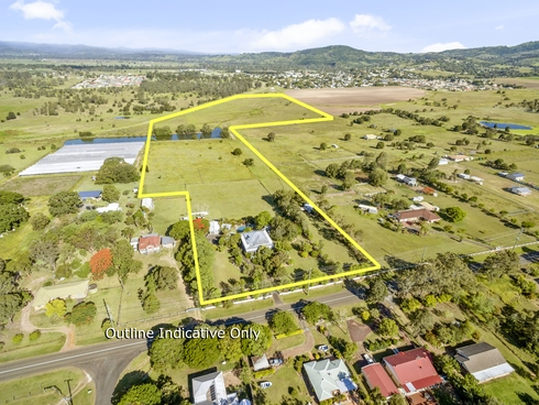 124 Reinbotts Road Lowood, QLD 4311