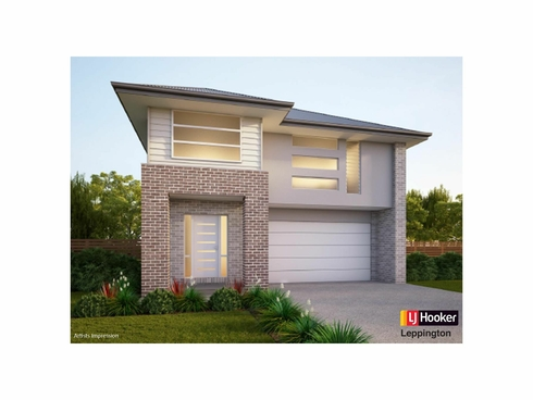 Lot 4239 Sweetman Circuit Denham Court, NSW 2565