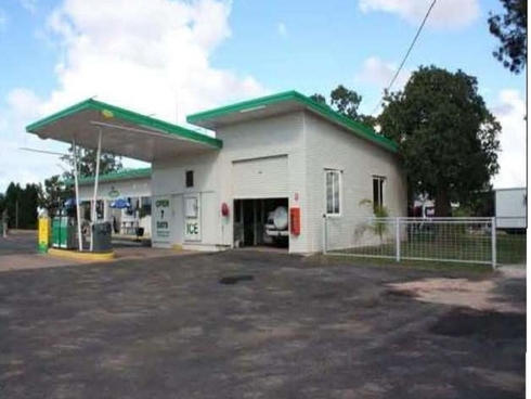 BP Roadhouse 16 Wambo Street Condamine, QLD 4416