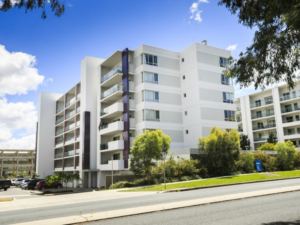 130/64 College Street Belconnen, ACT 2617