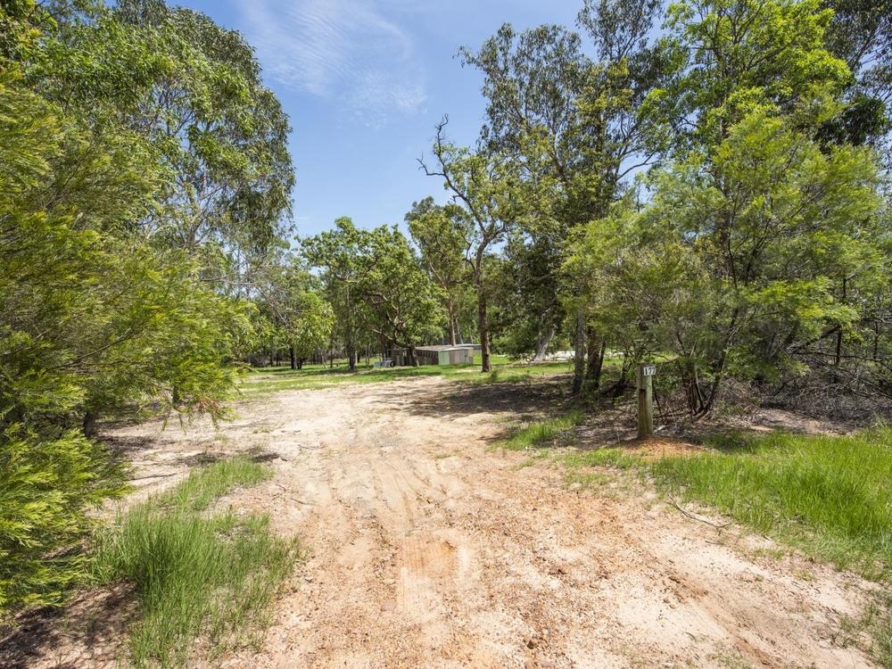 177 Greberts Road The Whiteman, NSW 2460
