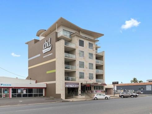 64 Bolsover Street Rockhampton City, QLD 4700