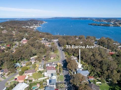 33 Barina Avenue Kilaben Bay, NSW 2283