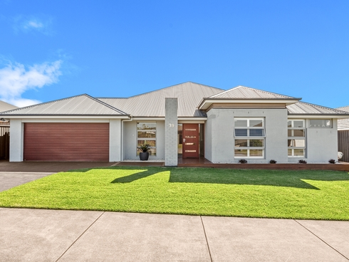 39 Dragonfly Drive Chisholm, NSW 2322
